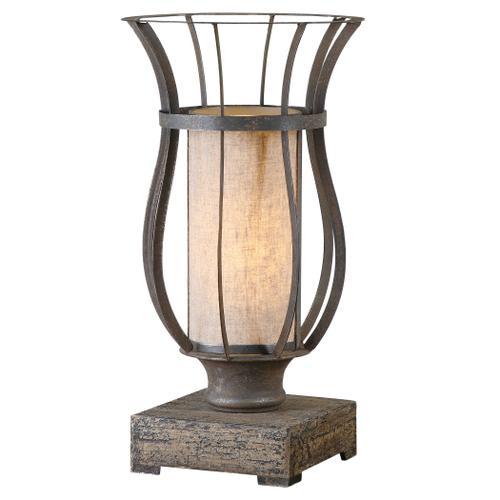 Uttermost - Minozzo Accent Lamp
