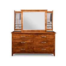Glengarry 6 Deep Drawer Dresser