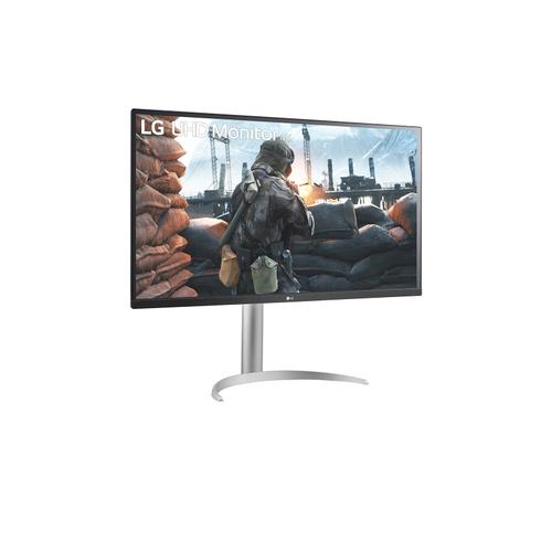 LG - 32'' UHD HDR Monitor with USB-C Connectivity