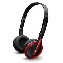 Jammerz Elite Folding Headphones