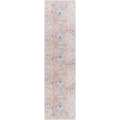 "Surya - Antiquity AUY-2306 2'7"" x 12'"