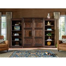 See Details - Entertainment Wall Unit
