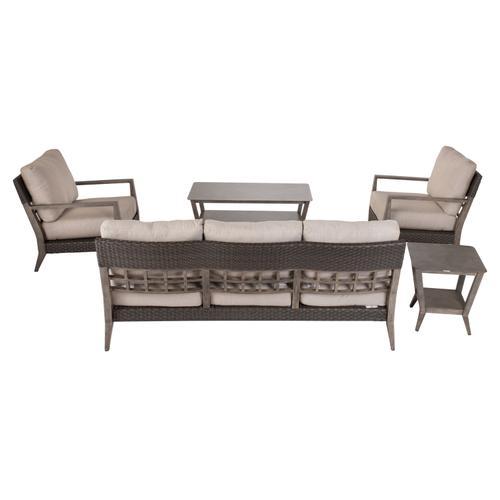 "Cedarbrook 47.25"" Rectangular Coffee Table"