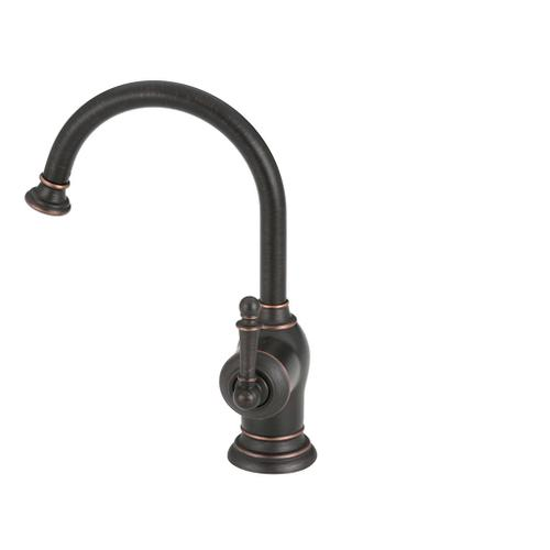 Insinkerator - Iris Cold Filtered Water Dispenser Faucet (F-C2300-Classic Oil Rubbed Bronze)