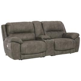 Cranedall 3-piece Power Reclining Sectional