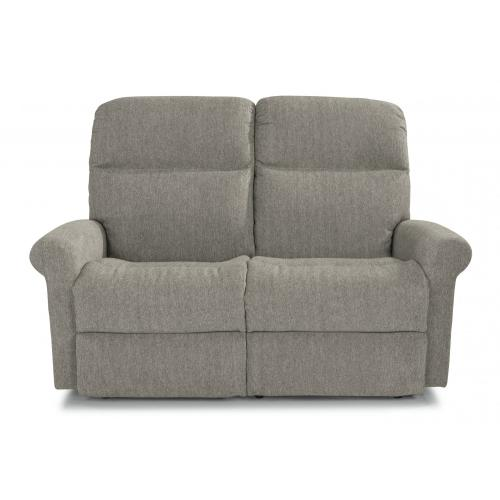 Davis Power Reclining Loveseat with Power Headrests