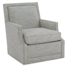 Living Room Phoebe Swivel Chair