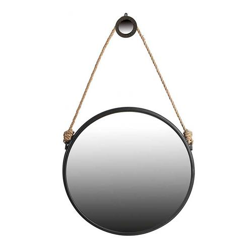 A & B Home - Mirror with Hanger,Large