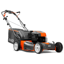 HU725AWD BBC Walk Behind Mower