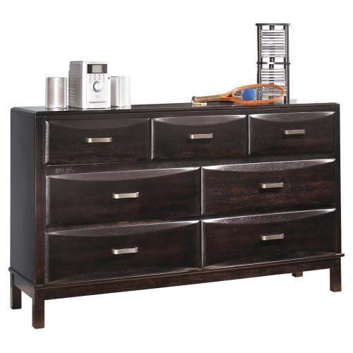 Kira Dresser