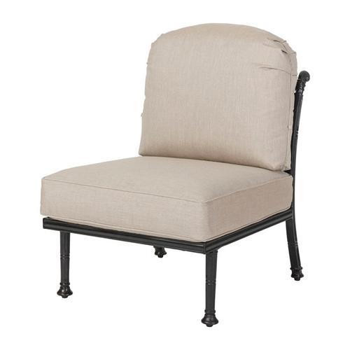 Gensun Casual Living - Florence Cushion Armless Lounge Chair