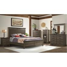 1052 Artisan Bedroom Collection