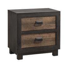 Harlington 2-Drawer Nightstand