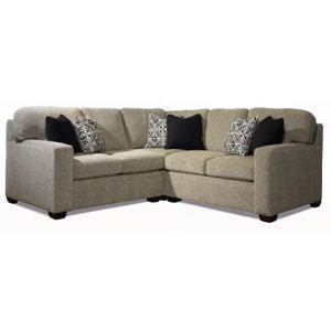 Century Furniture - Elton Sectional