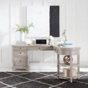 L Writing Desk Base Product Image