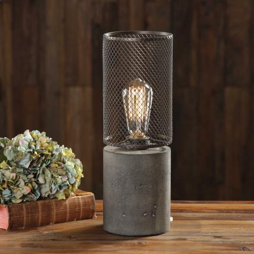 Uttermost - Ledro Accent Lamp