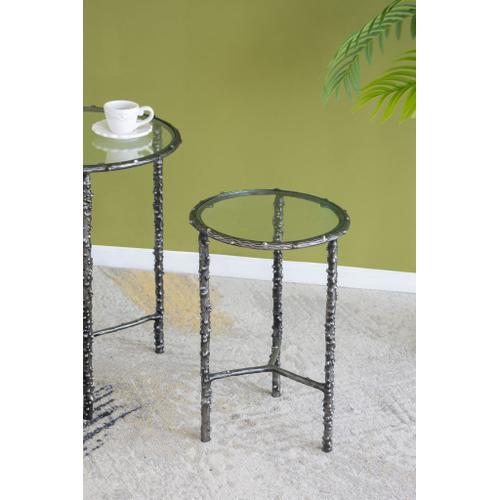 A & B Home - S/2 Table