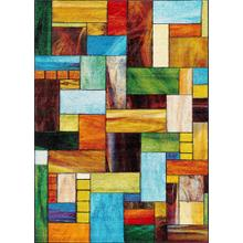 Avon - AVN1601 Multi-Color Rug - (Multiple sizes available)
