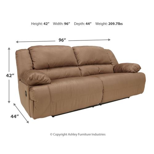 Hogan Reclining Sofa