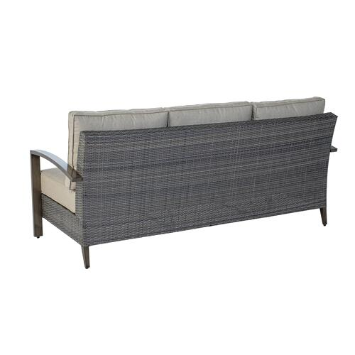 Kennett Deep Seating Sofa