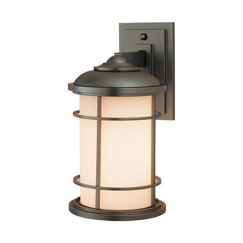 Product Image - Lighthouse Medium Lantern Burnished Bronze