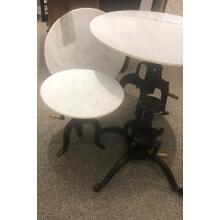 Brantley Adjustable Lamp Table