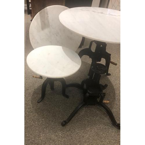 Jaipur - Brantley Adjustable Lamp Table