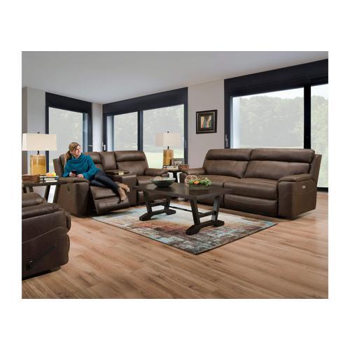 Lane Home Furnishings - 57004 Warwick Power Reclining Sofa