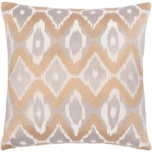 """View Product - Ikat Luxe IKL-002 18""""H x 18""""W"""