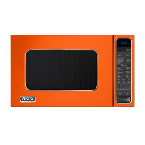 Viking - Pumpkin Convection Microwave Oven - VMOC (Convection Microwave Oven)