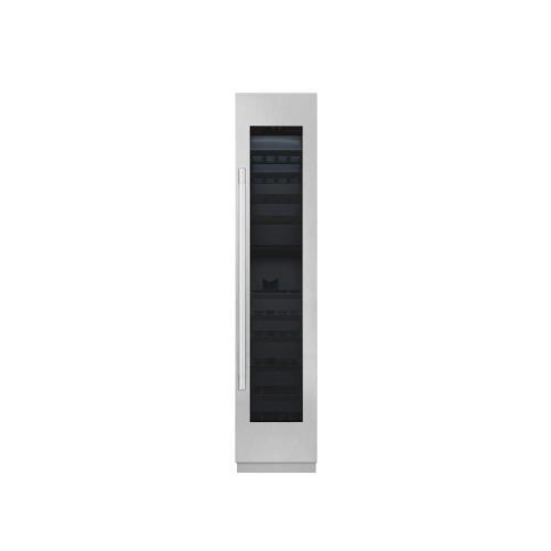 18-inch Integrated Column Wine Refrigerator