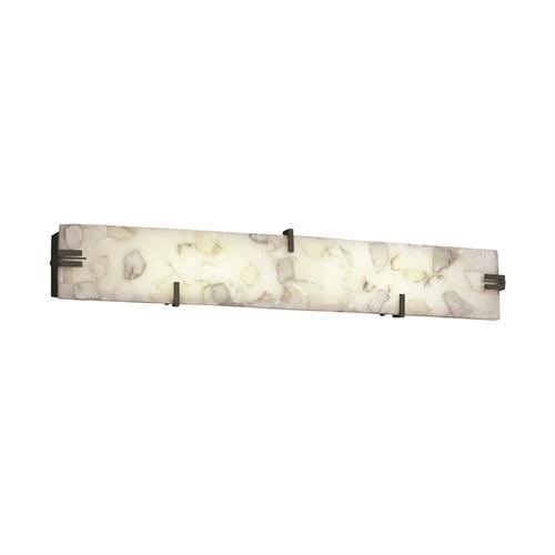 "Clips 36"" LED Linear Bath Bar (ADA)"
