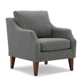SYNDICATE Club Chair