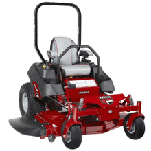 IS ® 600Z Zero Turn Mower