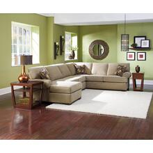 View Product - 3 PC Sectional