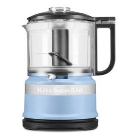 3.5 Cup Food Chopper - Blue Velvet