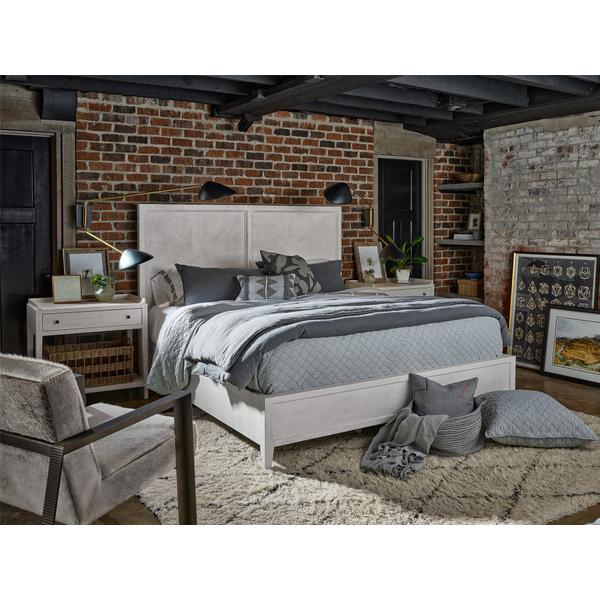 See Details - Ames Queen Bed