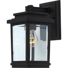 View Product - Freemont AC8190BK Outdoor Wall Light