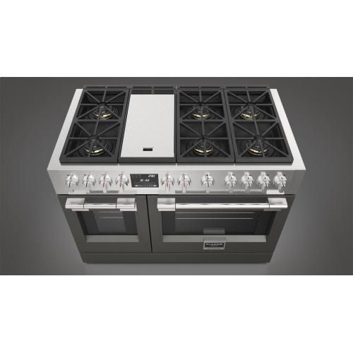 """48"""" Rialto Grey Color Kit"""