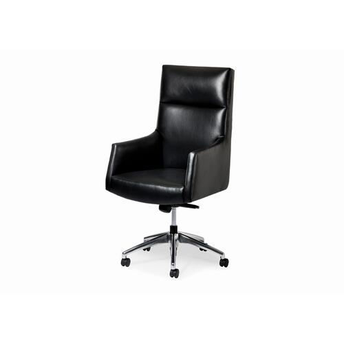 Forum Swivel Tilt Pneumatic Lift Chair