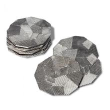 Carlyle Coasters