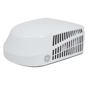 GEExterior RV Air Conditioner 15k with Heat Pump