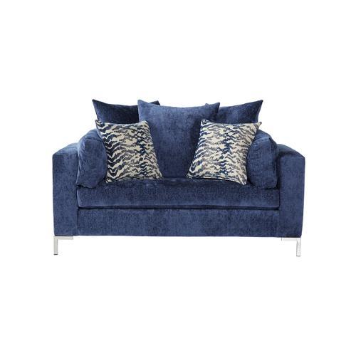Hughes Furniture - 19800 Loveseat