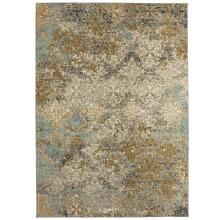 Touchstone Moy Willow Grey 2'x3'