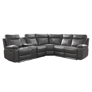 Dyersburg Reclining Sectional