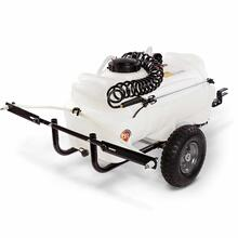 DR Tow-Behind Sprayer, 25 Gallon