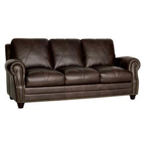 Luke Leather - Solomon Sofa