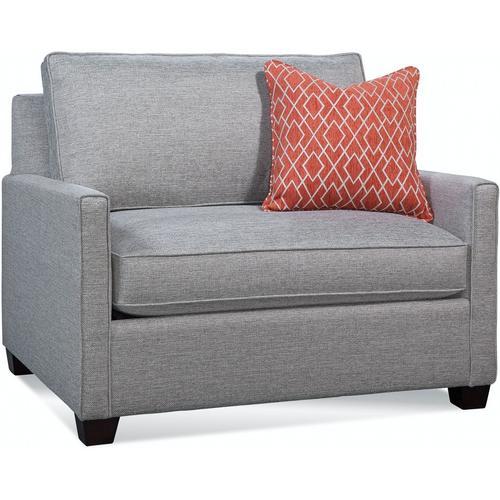 Braxton Culler Inc - Nicklaus Twin Sleeper Chair