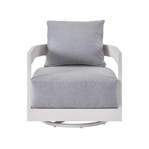 South Beach Swivel Chair