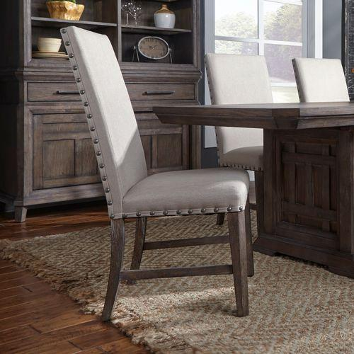 Liberty Furniture Industries - Uph Side Chair (RTA)